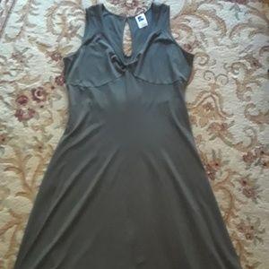 Under Armour Summer Cotton Dress SZ Large
